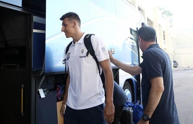 Ο Μήτογλου με φόντο την γαλανόλευκη… (Pic) | panathinaikos24.gr