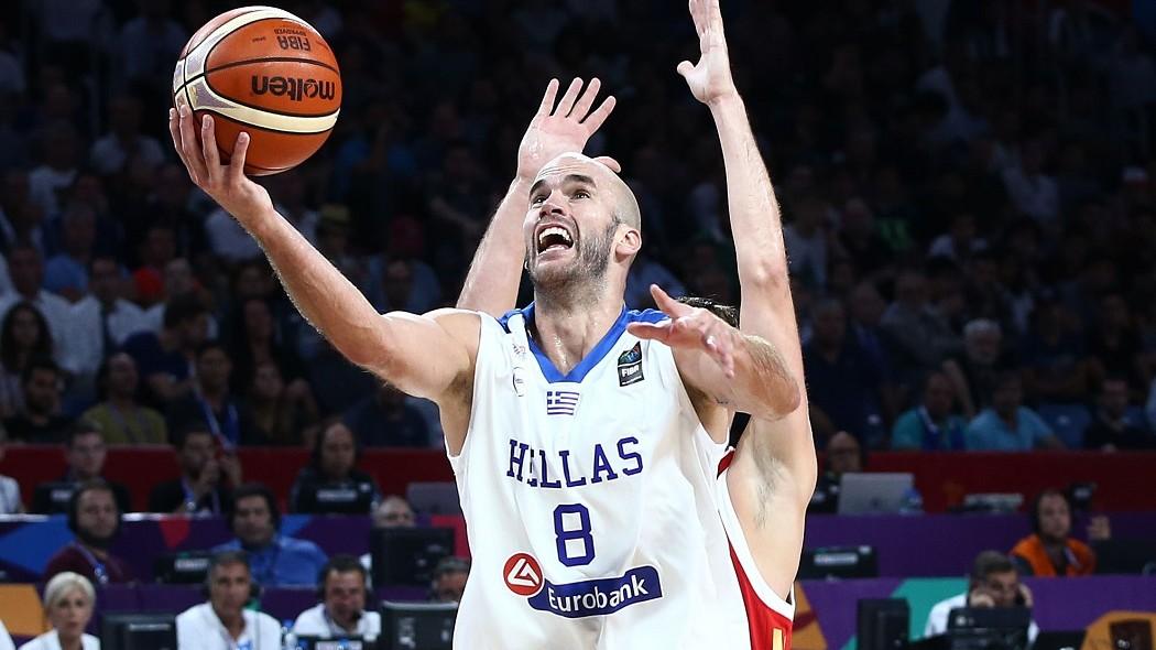 Αποχαιρέτησε με… ρεκόρ το Ευρωμπάσκετ ο Καλάθης!   panathinaikos24.gr