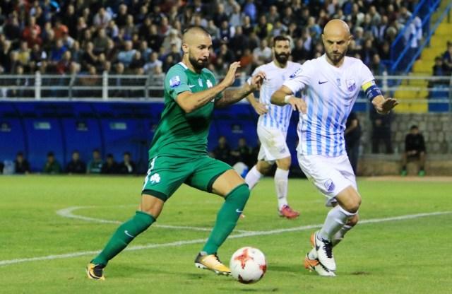 Φοβερός Μολίνς: «Μας τα έχωσε… χοντρά στο ημίχρονο ο Ουζουνίδης» | panathinaikos24.gr