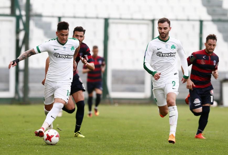 Διαψεύδουν οι παίκτες τη διοίκηση | panathinaikos24.gr