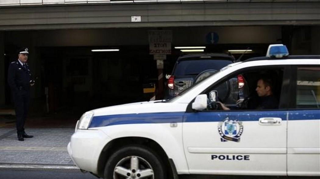 Επεισόδια μεταξύ οπαδών του ΟΣΦΠ και Αστυνομίας στον Πειραιά, λόγω… ΣΥΡΙΖΑ!   panathinaikos24.gr