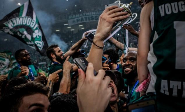 Μια εικόνα δίνει την εξήγηση για το ρεκόρ 23 ετών του Παναθηναϊκού… | panathinaikos24.gr