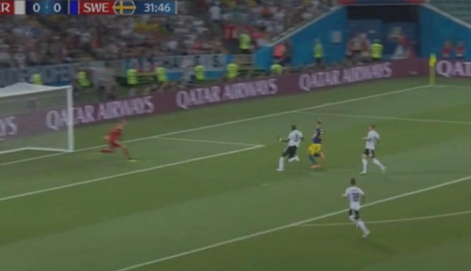Σοκάρει τη Γερμανία ο Τοϊβόνεν, 1-0 οι Σουηδοί! (vid)   panathinaikos24.gr