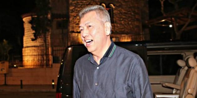Μέσω εκπροσώπου στη Γ.Σ ο Παϊρότζ | panathinaikos24.gr