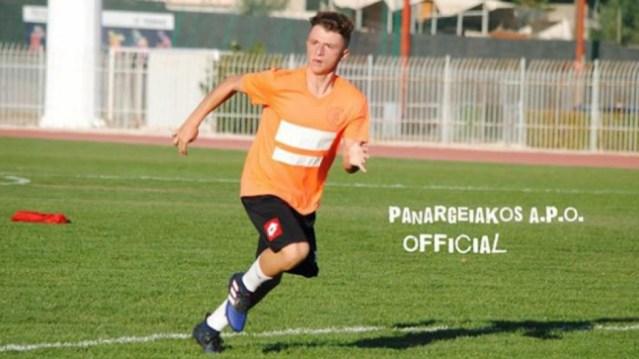 Πήρε 17χρονο ταλέντο ο Παναθηναϊκός | panathinaikos24.gr