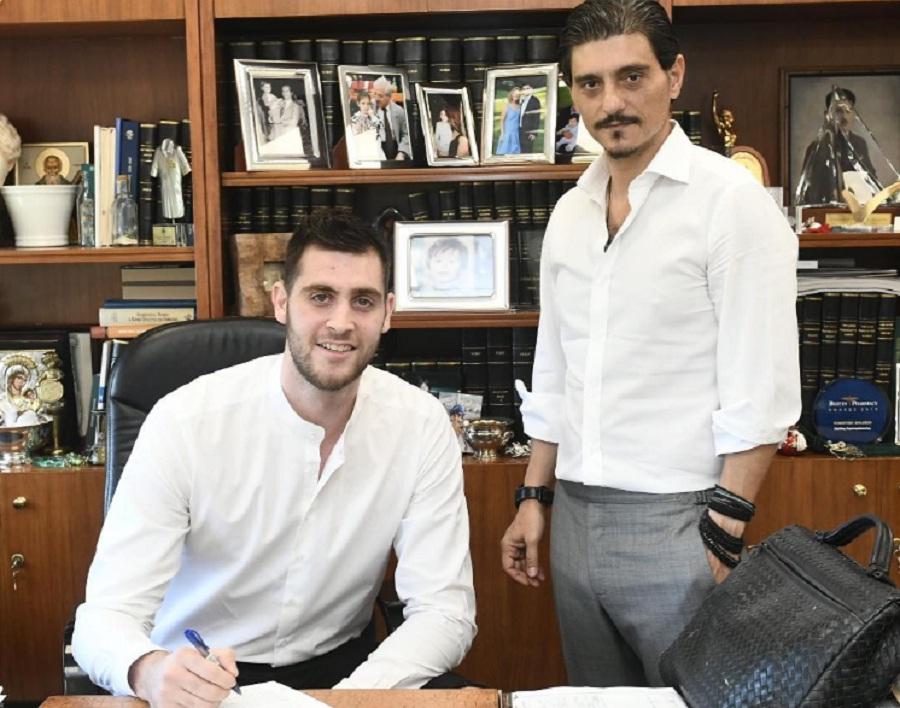 Το… κόλπο του Δημήτρη: Ο όρος στο συμβόλαιο του Παπαγιάννη που «διώχνει» το NBA   panathinaikos24.gr