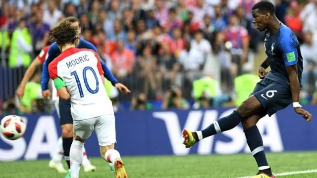 Βήμα κούπας για τη Γαλλία, 3-1 απ' τον Πογκμπά (vid) | panathinaikos24.gr