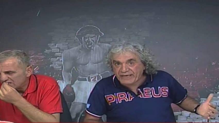 Μυθικό τρολάρισμα σε Τσουκαλά: Τηλεθεατής τον φουντώνει με την απαγορευμένη ατάκα για Παπαπέτρου (Vid)   panathinaikos24.gr