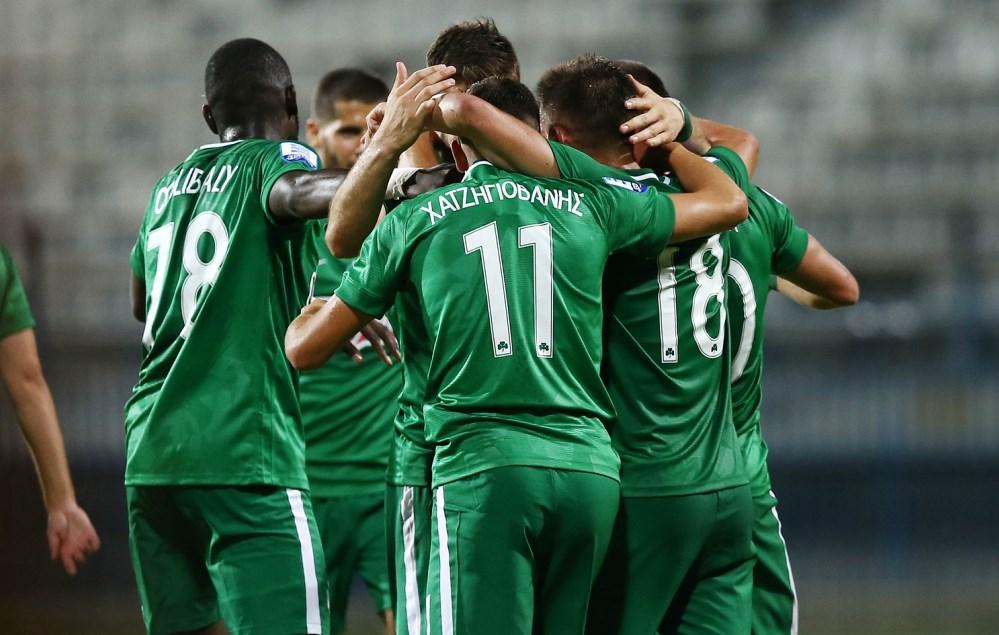 Οι νέοι δίνουν ελπίδα, αλλά η ομάδα χρειάζεται βοήθεια! | panathinaikos24.gr