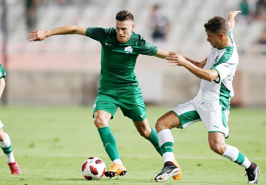 Ομόνοια – Παναθηναϊκός 1-0: Κακός στο πρώτο, βελτιώθηκε αισθητά στο δεύτερο | panathinaikos24.gr