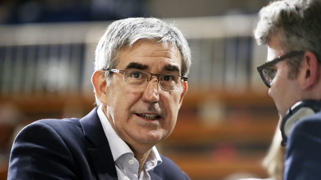 Μπερτομέου: «Θέλουμε Final Four στην Αθήνα, ανήκει στο παρελθόν η κόντρα με Παναθηναϊκό»   panathinaikos24.gr