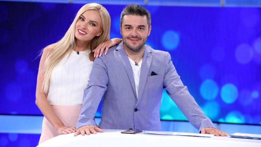Θεά: Αυτή είναι η εντυπωσιακή αντικαταστάτρια της Τζούλιας Νόβα στο STAR! (Pic) | panathinaikos24.gr