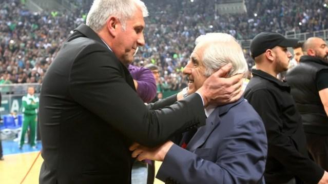 Ο Παύλος ενώνει ακόμη και σήμερα… | panathinaikos24.gr