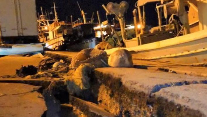 Η στιγμή του σεισμού στη Ζάκυνθο – ΒΙΝΤΕΟ   panathinaikos24.gr