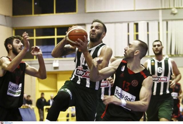 LIVE: Παναθηναϊκός – Ήφαιστος Λήμνου   panathinaikos24.gr