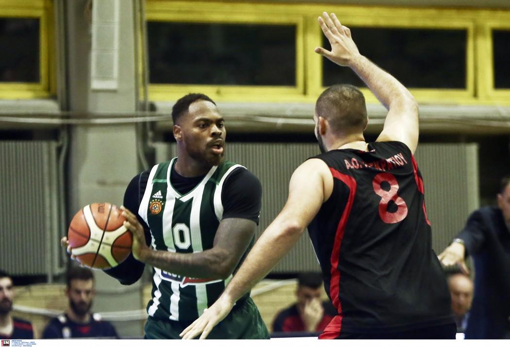 Παναθηναϊκός: Η πρώτη 12άδα της νέας σεζόν στο πρωτάθλημα – Ποιοι έμειναν εκτός   panathinaikos24.gr