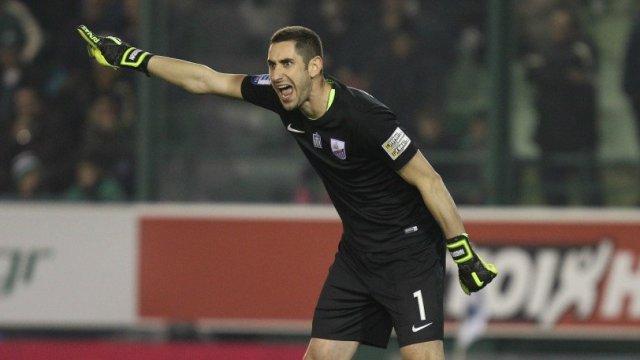 Έντονες αποδοκιμασίες στον Παπαδόπουλο | panathinaikos24.gr