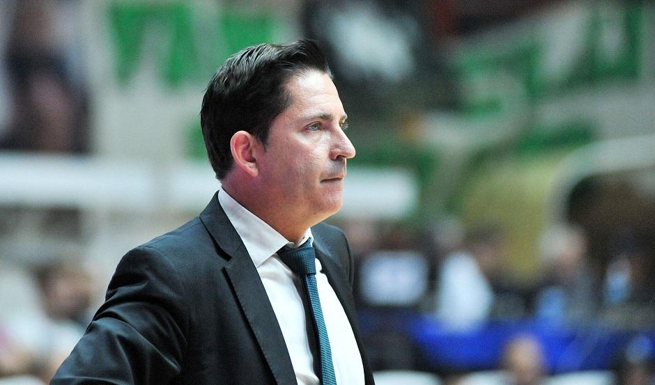 Πασκουάλ: «Δύσκολο παιχνίδι, χαρούμενοι για τη νίκη» | panathinaikos24.gr