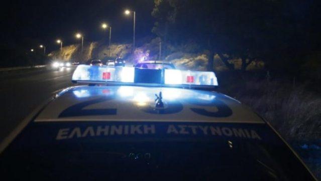Μεταμόρφωση: Ληστεία με πυροβολισμούς σε κατάστημα ηλεκτρονικών ειδών   panathinaikos24.gr
