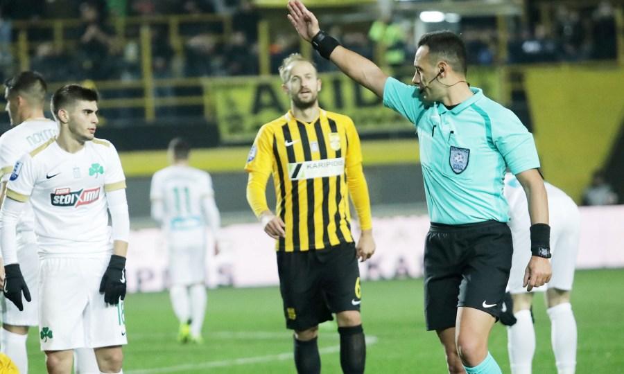 ΕΚΤΑΚΤΟ: Τέλος για φέτος ο Τζοβάρας!   panathinaikos24.gr