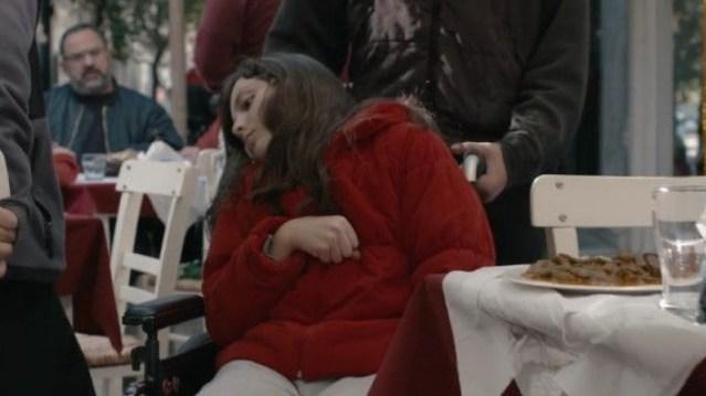 Το φιλμ-σοκ για το πώς ζουν τα άτομα με αναπηρία στην πόλη | panathinaikos24.gr