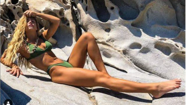 Η Ζοζεφίν θα βασανίσει ανελέητα το μυαλό σου με το κορμί της (pics) | panathinaikos24.gr