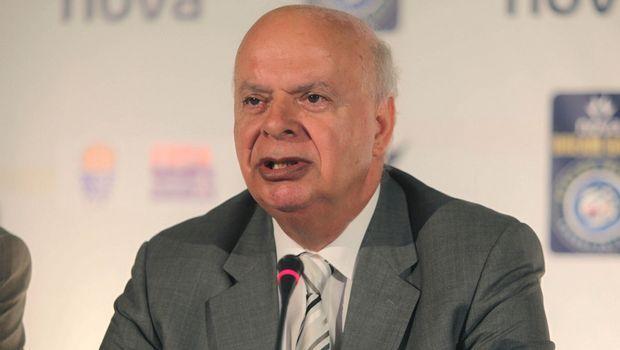 Σπόντες Βασιλακόπουλου για την επιστολή: «Δεν την έγραψαν οι παίκτες»   panathinaikos24.gr