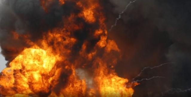 Έκτακτο: Έκρηξη σε ταβέρνα στην Καλαμάτα – Πληροφορίες για νεκρούς   panathinaikos24.gr