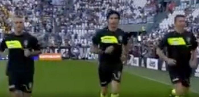 Βίντεο – έπος με ύμνο Τσάμπιονς Λιγκ για κάλεσμα σε νέους διαιτητές (vid)   panathinaikos24.gr