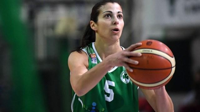 Εύκολα ο Παναθηναϊκός και πολύ κοντά στην άνοδο | panathinaikos24.gr