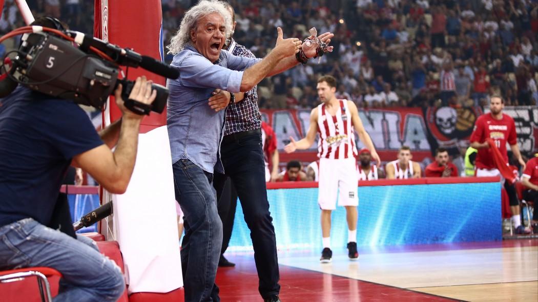 Ποινική δίωξη στον Τσουκαλά για την «προφητεία» με τον Τζήλο! | panathinaikos24.gr