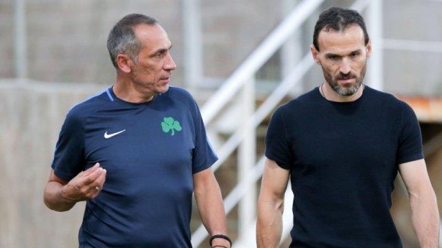 Ο στόχος για τον Παναθηναϊκό της επόμενης σεζόν | panathinaikos24.gr