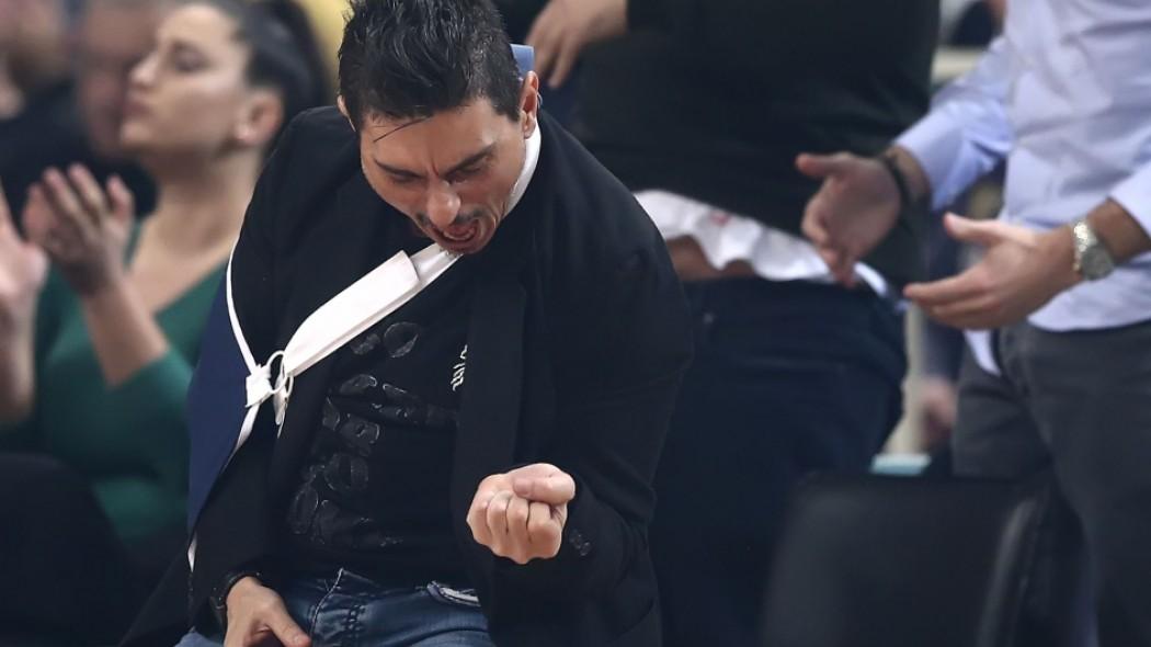 Κραυγή DPG στο μπάζερ μπίτερ του Καλάθη! (vid) | panathinaikos24.gr