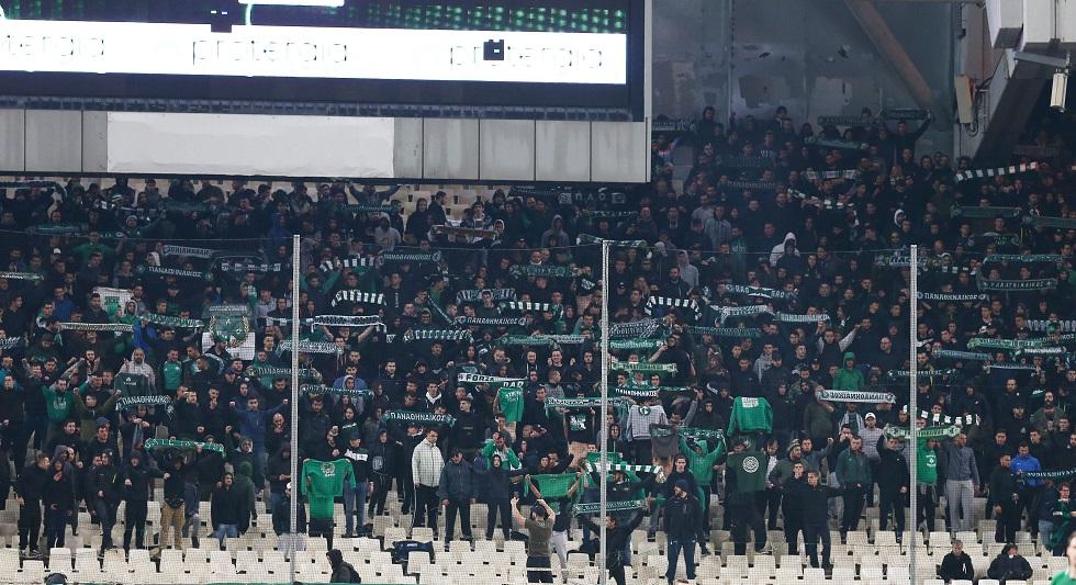 Παναθηναϊκός: Τα εισιτήρια για το ντέρμπι με τον Ολυμπιακό | panathinaikos24.gr