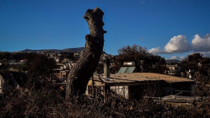 Κίνδυνος για νέο Μάτι σε εννιά οικισμούς της Αττικής! | panathinaikos24.gr