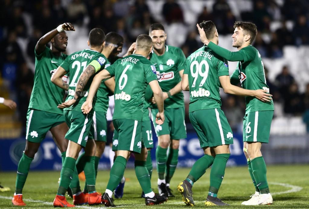 Τα highlights από τη νίκη του Παναθηναϊκού στη Ριζούπολη (vid) | panathinaikos24.gr