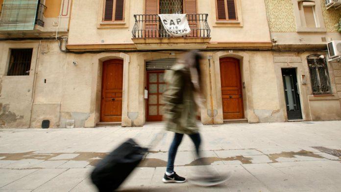 Ευχάριστα νέα και ανατροπή: Αλλάζουν όλα με τα aidbnb στην Αθήνα!   panathinaikos24.gr