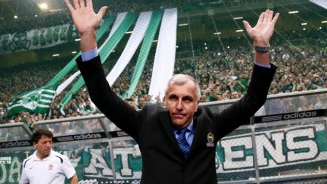 Αποκαλύψεις Ομπράντοβιτς για την αποχώρησή του από τον Παναθηναϊκό | panathinaikos24.gr