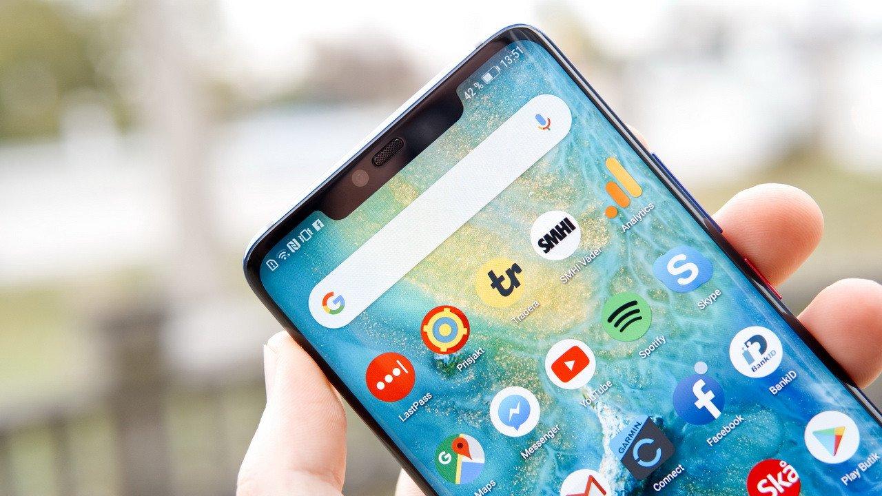 Πρώτες ενδείξεις για τεχνικά χαρακτηριστικά του Huawei Mate 30 Pro   panathinaikos24.gr