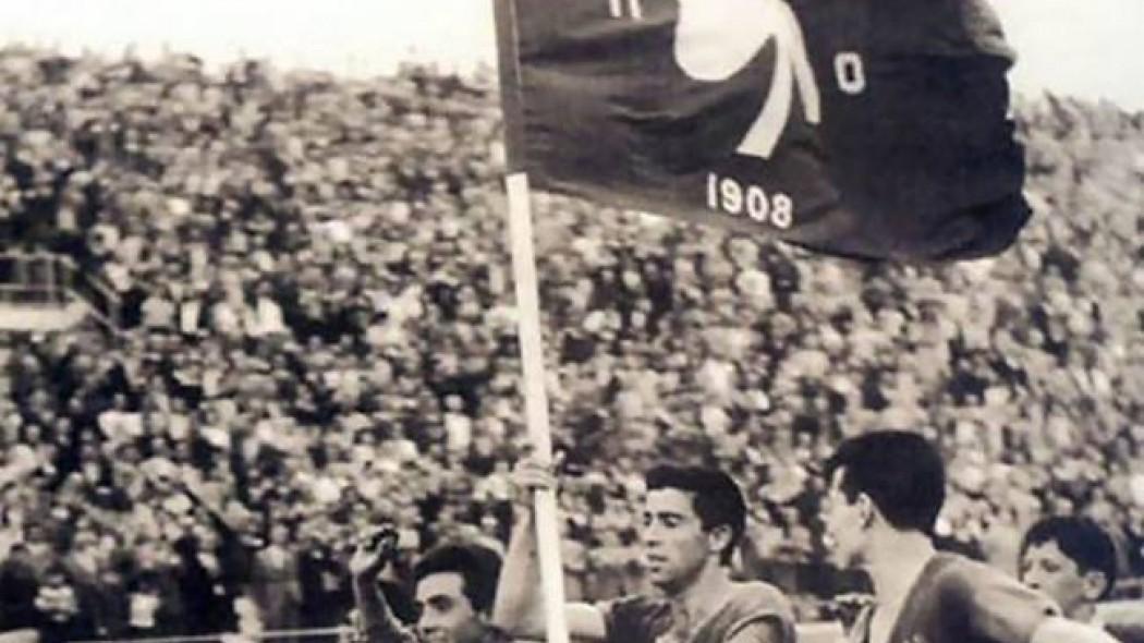 Ο γύρος του θριάμβου μέσα στο «Καραϊσκάκη» για το αήττητο πρωτάθλημα (vid)   panathinaikos24.gr