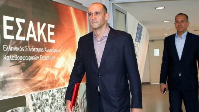 Έκτακτο: Αποχώρησε ο Ολυμπιακός, αρχίζουν τα πλέι οφ! | panathinaikos24.gr