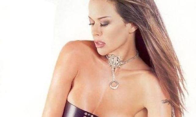 Η κόρη της Ίνας Λαζοπούλου έγινε 20 και είναι πιο όμορφη απ' τη μαμά της (Pics) | panathinaikos24.gr