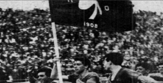 Ο παντοτινός μας «σημαιοφόρος»!   panathinaikos24.gr