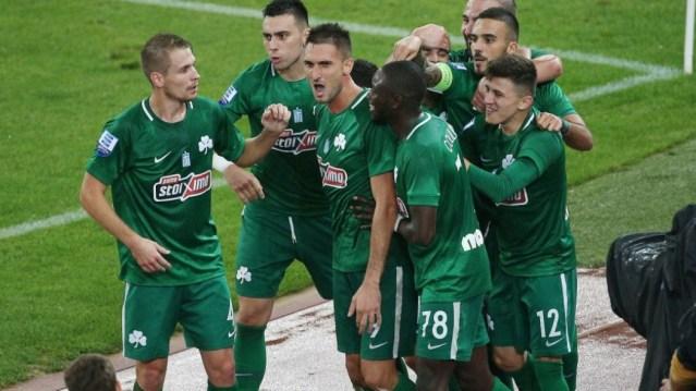 Παναθηναϊκός: Η πιθανή ενδεκάδα για το ματς με τον Παναιτωλικό | panathinaikos24.gr