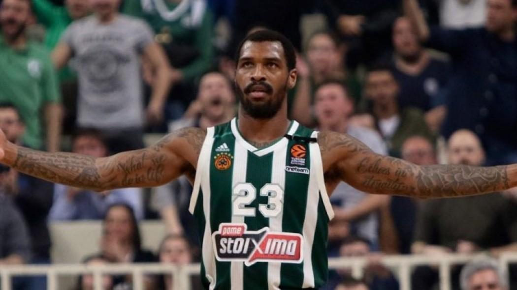 Ο Κιλπάτρικ και το βίντεο με τα πράσινα best of (vid) | panathinaikos24.gr
