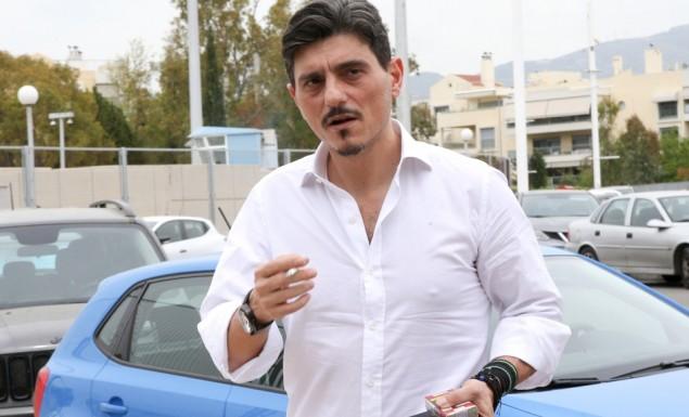 Ποστάρισμα Γιαννακόπουλου με Κόκκαλη και… μπηχτή προς Αγγελόπουλους (vid)   panathinaikos24.gr