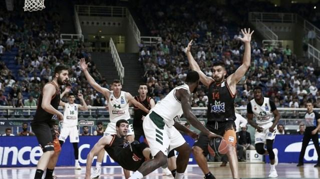 Με 100αρα και περηφάνια για το 38ο και τον Παύλο! | panathinaikos24.gr