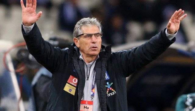 Έσκασε! Αυτός είναι το φαβορί για τον πάγκο της Εθνικής – Όνομα που θα προκαλέσει αντιδράσεις! | panathinaikos24.gr