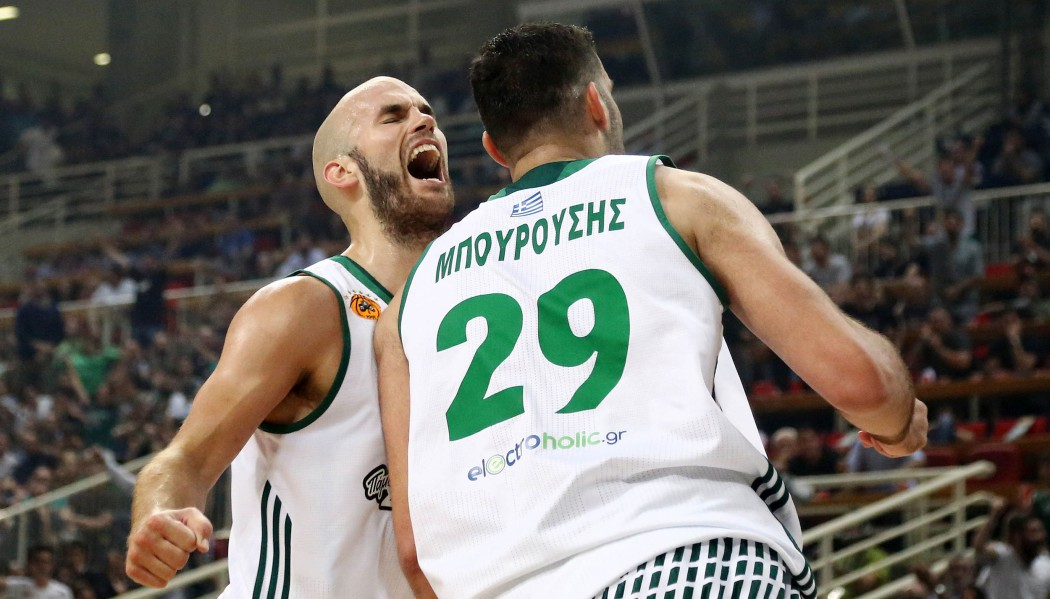 """Αυτός θα είναι ο αντι-Γκιστ – Σεραφέν αντί Βουγιούκα – Γουστάρει Μπουρούση – """"Μπαμ"""" και με κοντό!   panathinaikos24.gr"""