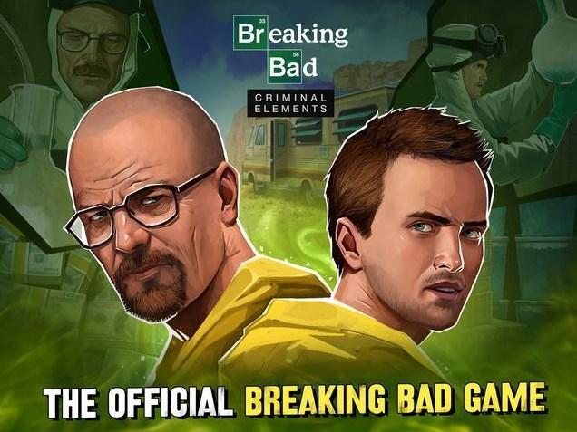 Φοβερά νέα για τους φανατικούς του Breaking Bad! | panathinaikos24.gr